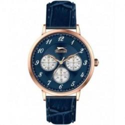 Reloj clasico fino de vestir para hombre Slazenger SL.09.6135.2.01