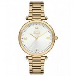 Reloj de vestir para mujer dorodo SLAZENGER SL.09.6150.3.01