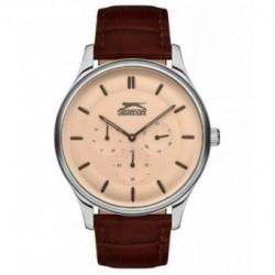 Reloj de vestie multifuncion para hombre Slazenger SL.09.6153.2.01