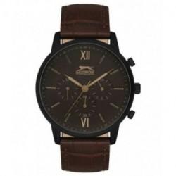 Reloj elegante de vestir para hombre Slazenger SL.09.6163.2.04