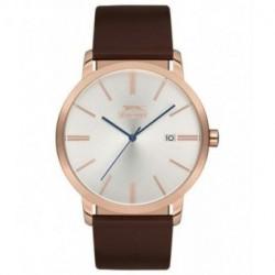 Reloj con calendario para hombre Slazenger SL.09.6173.1.05