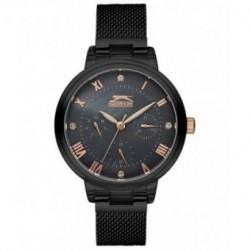 Reloj multifuncion elegante para mujer SLAZENGER SL.09.6185.4.02
