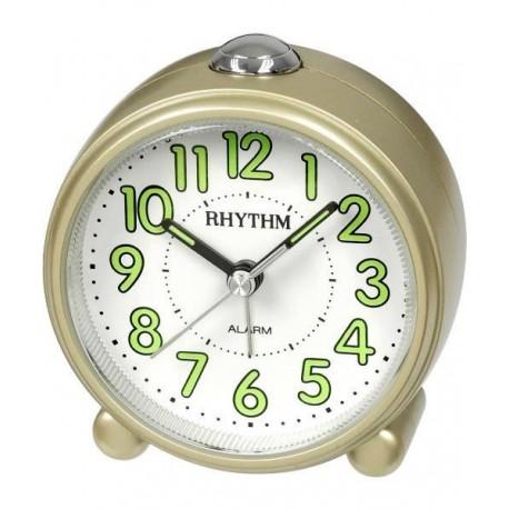 Despertador Silencioso RHYTHM CRE856NR18