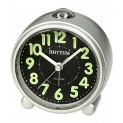 Despertador Silencioso RHYTHM CRE856NR19