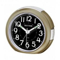 Despertador Silencioso RHYTHM CRE858NR06