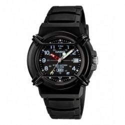Reloj analógico hombre CASIO HDA-600B-1B