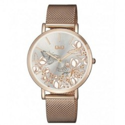 Reloj de moda mujer grande Q&Q QA20J041Y