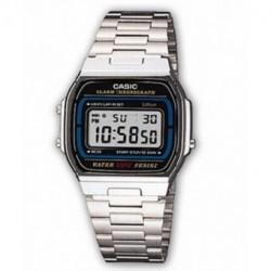 Reloj Retro Unisex CASIO A164WA-1VES