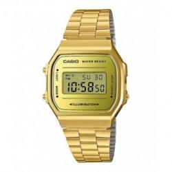 Reloj CASIO A-168WEGM-9E