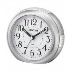 Despertador Silencioso RHYTHM CRE858NR19