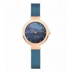 Reloj clasico para mujer Bering 10128-368