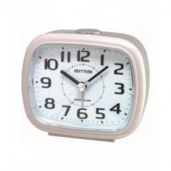 Despertador Silencioso RHYTHM CRE830NR03