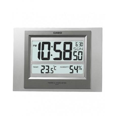 Reloj Pared Digtal CASIO ID-16-8D