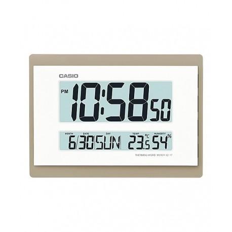 Reloj Pared Digtal CASIO ID-17-9D