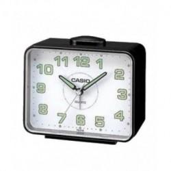 Despertador Analógico CASIO TQ-218-1BDF
