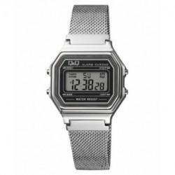 Reloj retro moda malla Q&Q M173J025Y