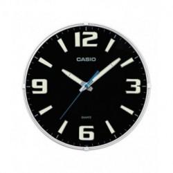 Reloj Pared Analógico CASIO IQ-63-1D