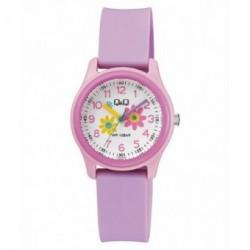 Reloj Infantil rosa Q&Q VS59J004Y