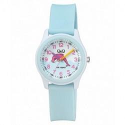 Reloj Infantil azul Q&Q VS59J005Y