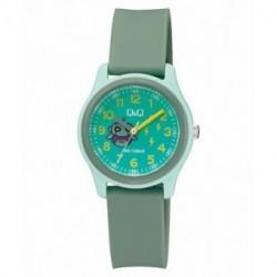 Reloj Infantil verde Q&Q VS59J006Y