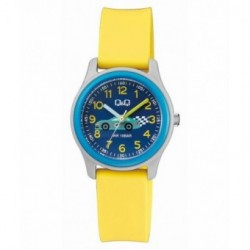 Reloj infantil amarillo Q&Q VS59J007Y