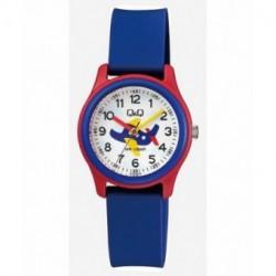 Reloj infantil azul Q&Q VS59J009Y