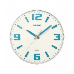 Reloj Pared Analógico CASIO IQ-63-7D
