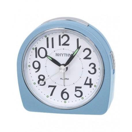 Despertador Silencioso RHYTHM CRE864NR04