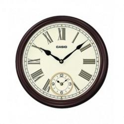 Reloj Pared Analógico CASIO IQ-65-5D