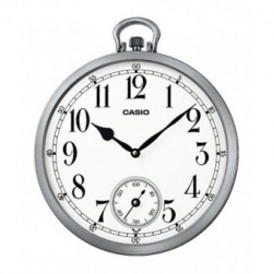 Reloj Pared Analógico CASIO IQ-66-8D