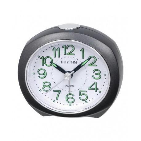 Despertador Silencioso RHYTHM CRE865NR02
