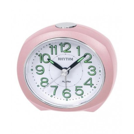 Despertador Silencioso RHYTHM CRE865NR13