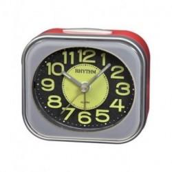 Despertador Silencioso RHYTHM CRE876NR01