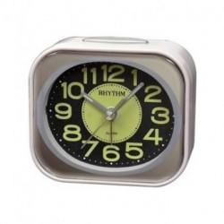 Despertador Silencioso RHYTHM CRE876NR03