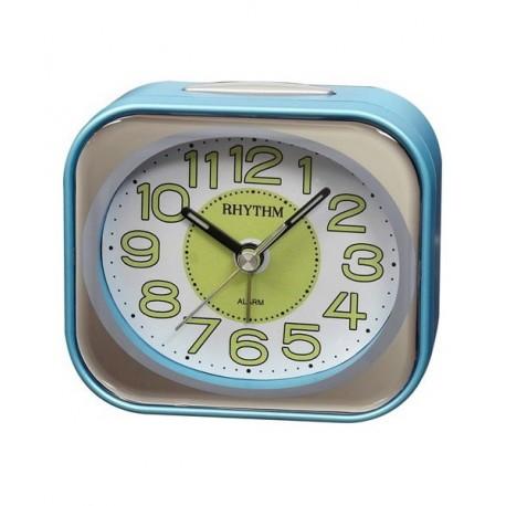 Despertador Silencioso RHYTHM CRE876NR04