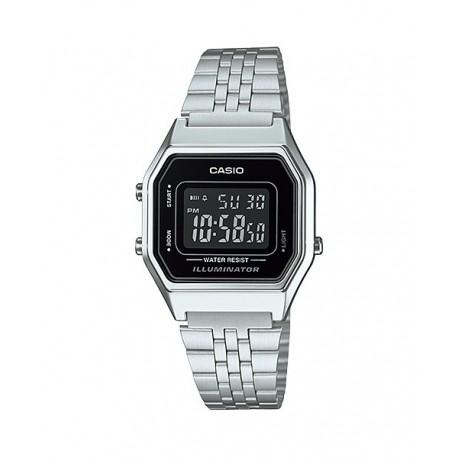 CASIO LA-680WE-1B