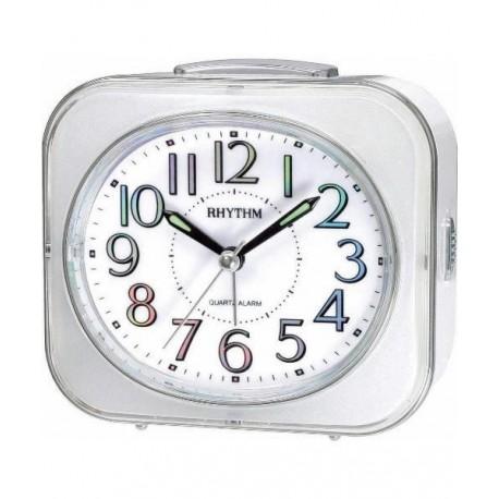 Despertador Silencioso RHYTHM CRF801NR03