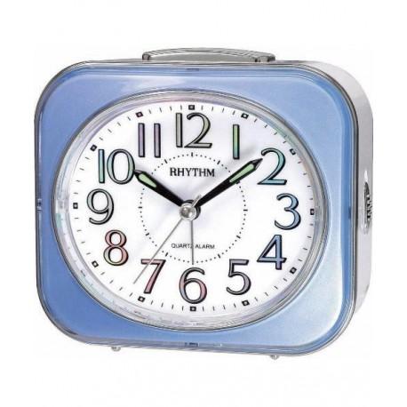 Despertador Silencioso RHYTHM CRF801NR04