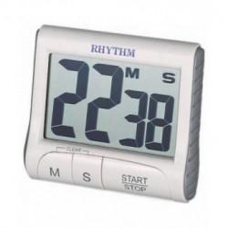 Avisador Digital RHYTHM LCT013-R03