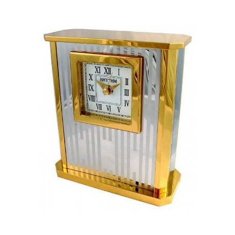 Despertador Decoracion RHYTHM CRH951-R60