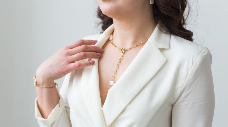 tipos de collares según escote