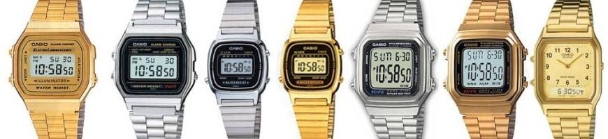 Relojes Retro Vintage