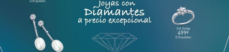 JOYAS BRILLANTES