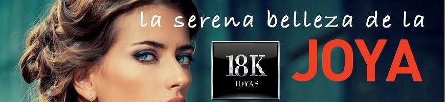 18K JOYAS