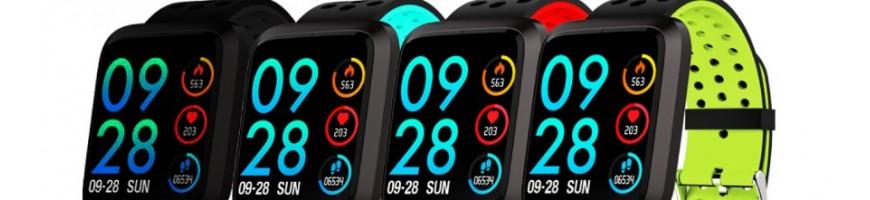 Smartwatch Relojes