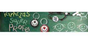 Regalos personalizados profesores